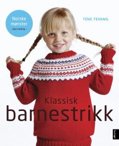 Klassisk barnestrikk (2012)
