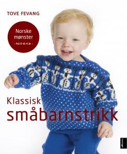 Klassisk småbarnstrikk (20139