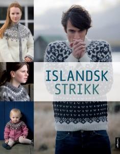 Islandsk strikk (2014)